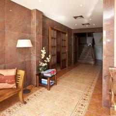 Hotel Ses Figueres интерьер отеля