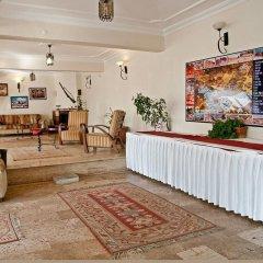 Koray Турция, Памуккале - отзывы, цены и фото номеров - забронировать отель Koray онлайн интерьер отеля фото 2