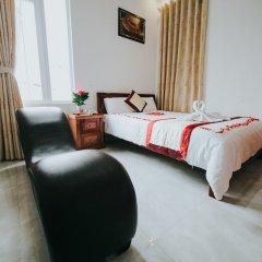 Hotel The Bao Далат комната для гостей фото 4