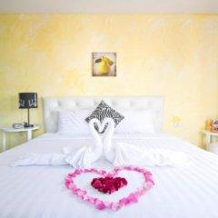 Отель The Click Guesthouse комната для гостей фото 4