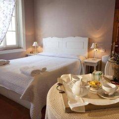 Отель Agriturismo Cascina Caremma Бесате в номере фото 2