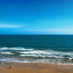 Sea Links Beach Hotel пляж фото 2