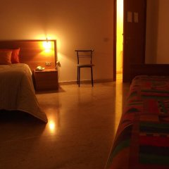 Mosaici da Battiato Hotel Пьяцца-Армерина комната для гостей фото 3