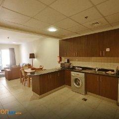 Отель Vacation Bay Dubai Marina Elite Residence в номере фото 2