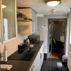 Апартаменты Ei8ht Brighton Apartments - Guest house в номере