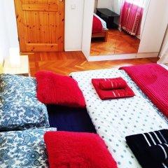 Апартаменты Moscow Good Apartments комната для гостей фото 4