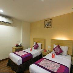 Отель Oyo 256 My Hotel Kl Sentral 2 Малайзия, Куала-Лумпур - отзывы, цены и фото номеров - забронировать отель Oyo 256 My Hotel Kl Sentral 2 онлайн детские мероприятия