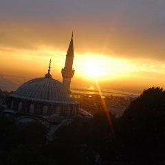 Stone Hotel Istanbul Турция, Стамбул - 1 отзыв об отеле, цены и фото номеров - забронировать отель Stone Hotel Istanbul онлайн балкон