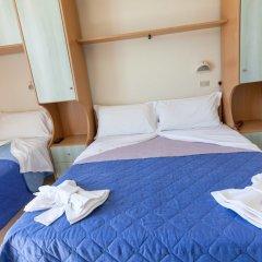 Hotel Superga Римини комната для гостей фото 3