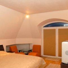 Hotel Avis удобства в номере