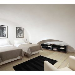 Отель Rome Luxury Rental комната для гостей фото 2
