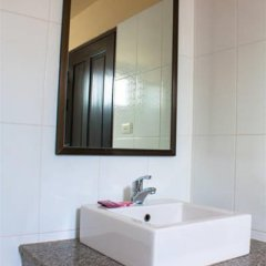 Отель Starbeach Guesthouse ванная фото 2