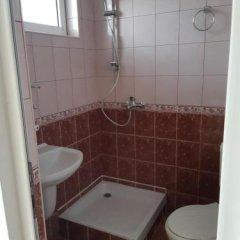 Отель Matevi Болгария, Аврен - отзывы, цены и фото номеров - забронировать отель Matevi онлайн ванная