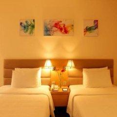 Отель Liberty Central Saigon Centre детские мероприятия