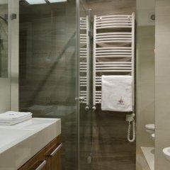Апартаменты Imperial Apartments - Nautica Сопот ванная