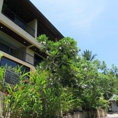 Апартаменты Koh Tao Heights Exclusive Apartments фото 2