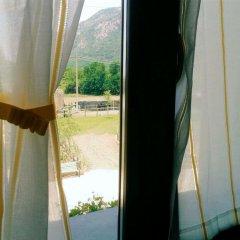 Отель Casale Alpega Сарно балкон