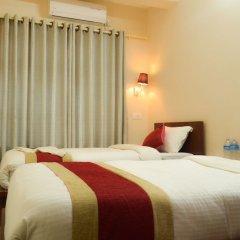 Отель The Doors Непал, Катманду - отзывы, цены и фото номеров - забронировать отель The Doors онлайн комната для гостей фото 5