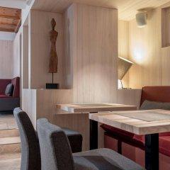 Отель Landhaus Sepp Santer гостиничный бар