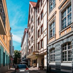 Апартаменты Old Riga Apartments фото 10