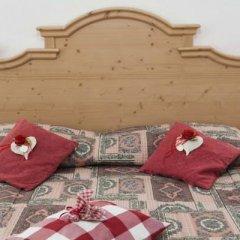 Hotel Europa Долина Валь-ди-Фасса комната для гостей фото 4