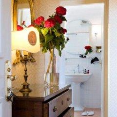 Отель Hermitage Hotel Италия, Флоренция - 1 отзыв об отеле, цены и фото номеров - забронировать отель Hermitage Hotel онлайн в номере