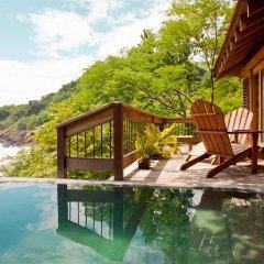 Отель Aqua Wellness Resort бассейн фото 2