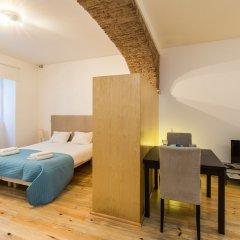 Отель ShortStayFlat Estrela S.Bento Португалия, Лиссабон - отзывы, цены и фото номеров - забронировать отель ShortStayFlat Estrela S.Bento онлайн комната для гостей
