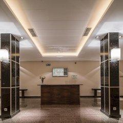 iu Hotel Luanda Cacuaco интерьер отеля фото 2
