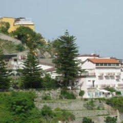 Отель Happy House Amalfi Италия, Амальфи - отзывы, цены и фото номеров - забронировать отель Happy House Amalfi онлайн приотельная территория фото 2