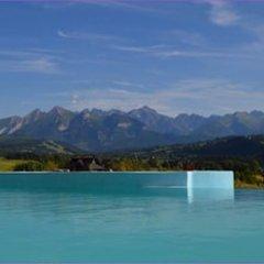 Отель Montenero Resort & SPA бассейн