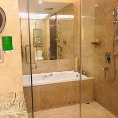 Отель LVGEM Hotel Китай, Шэньчжэнь - отзывы, цены и фото номеров - забронировать отель LVGEM Hotel онлайн ванная фото 2