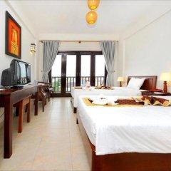 Sunshine Hotel Хойан в номере