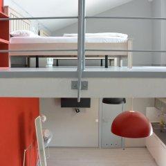 Гостиница Z-One Aparthotel Львов комната для гостей фото 4