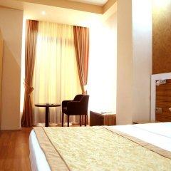 Hotel Golden King Мерсин комната для гостей фото 2