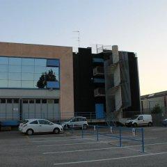 Отель Residence Sol Levante парковка