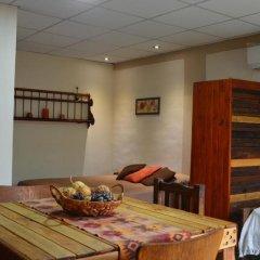 Отель Posada del Viajero Сан-Рафаэль в номере фото 2