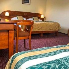 Hotel Victoria Прага удобства в номере фото 2