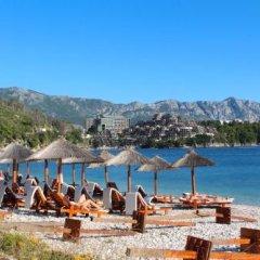 Отель Guest House Mudreša пляж