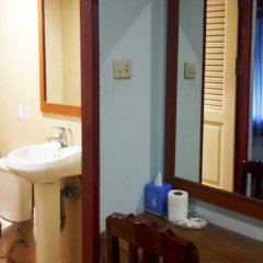 Silla Patong Hostel ванная фото 2