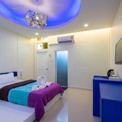 Отель Orbit Key Hotel Таиланд, Краби - отзывы, цены и фото номеров - забронировать отель Orbit Key Hotel онлайн удобства в номере фото 2