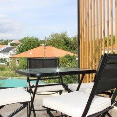Отель Casas do Prior Португалия, Провезенде - отзывы, цены и фото номеров - забронировать отель Casas do Prior онлайн балкон
