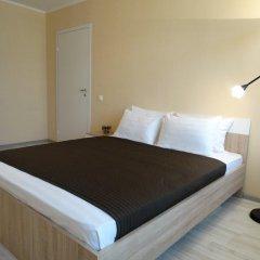 Апартаменты Inndays на Полянке сейф в номере