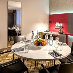 Отель Dorint Airport-Hotel Zürich Швейцария, Глаттбруг - отзывы, цены и фото номеров - забронировать отель Dorint Airport-Hotel Zürich онлайн в номере фото 2