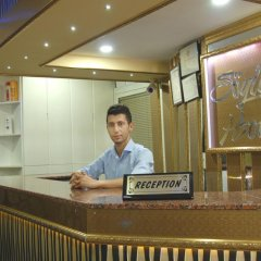 Söylemez Hotel Турция, Газиантеп - отзывы, цены и фото номеров - забронировать отель Söylemez Hotel онлайн интерьер отеля фото 2