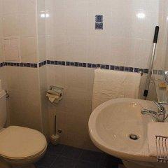 Отель Snowplough Болгария, Банско - отзывы, цены и фото номеров - забронировать отель Snowplough онлайн ванная