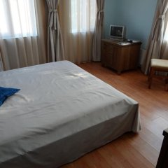 Отель Vidin Hotel Болгария, Видин - отзывы, цены и фото номеров - забронировать отель Vidin Hotel онлайн комната для гостей фото 2
