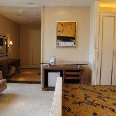 Grand Dragon Hotel комната для гостей фото 2