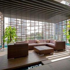 Отель W Studio Bukit Bintang Малайзия, Куала-Лумпур - отзывы, цены и фото номеров - забронировать отель W Studio Bukit Bintang онлайн интерьер отеля