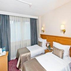 Erboy Hotel - Sirkeci Group комната для гостей фото 4